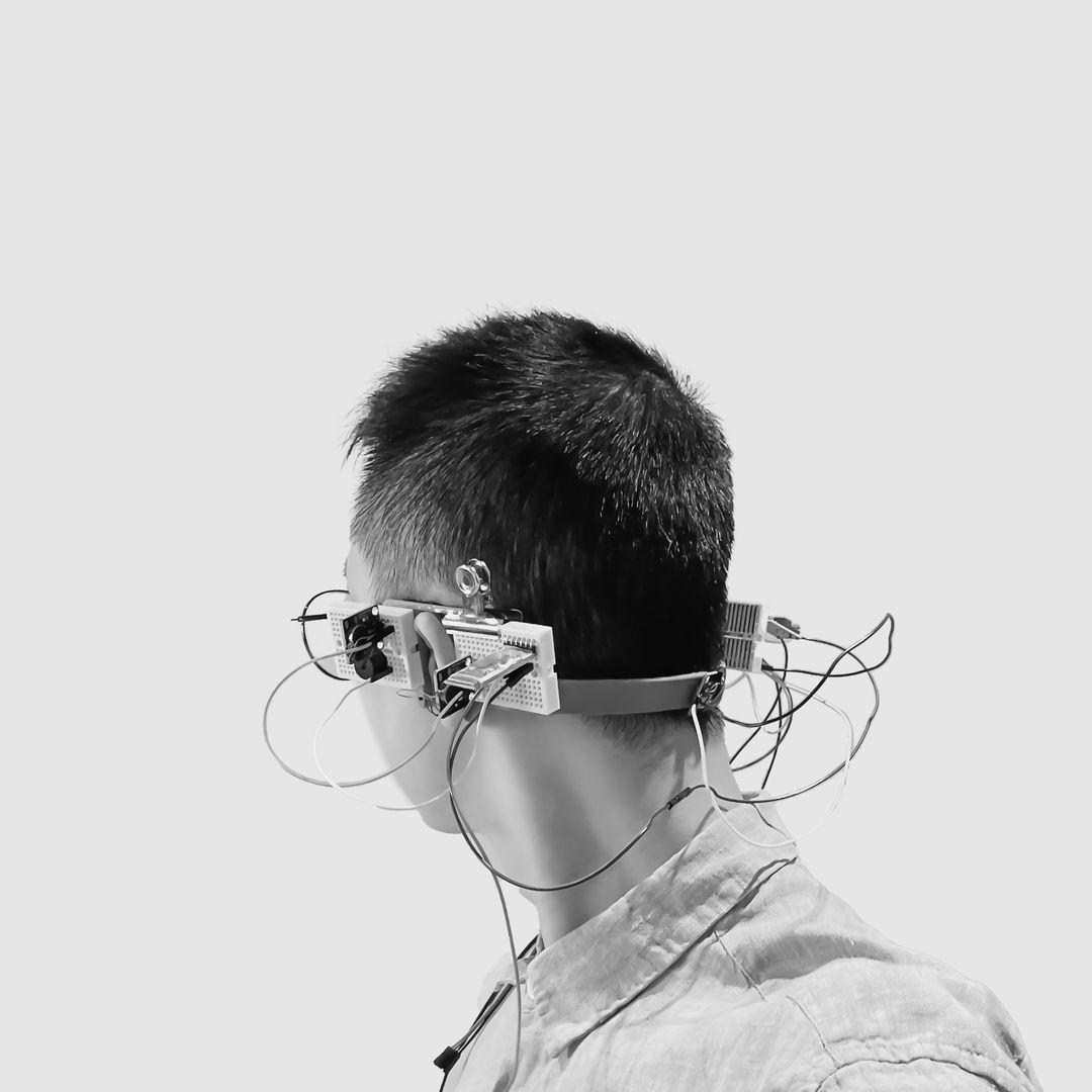 WEON prototype. Copyright: Netta Gigi, Harrison Tan, Fu Yitao, Jehyun Kim