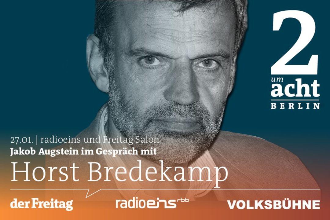 Photo: Barbara Herrenkind. Copyright: https://www.freitag.de/autoren/freitag-veranstaltungen/salon-in-berlin-mit-horst-bredekamp