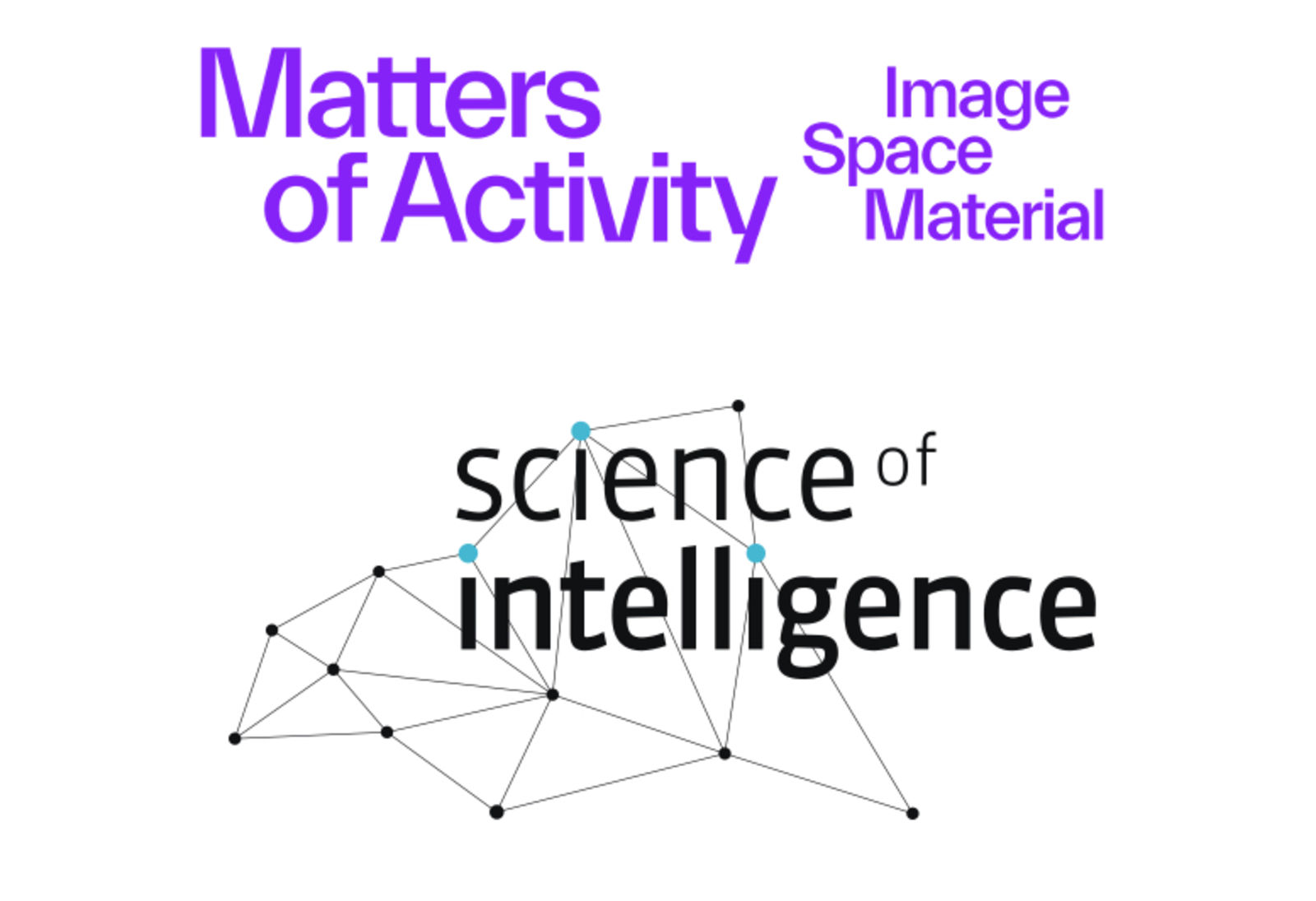 Joint Project of The Clusters of Excellence »Matters of Activity ...