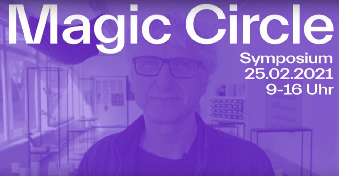 Still recap video »Magic Circle«. Copyright: weißensee school of art and design berlin