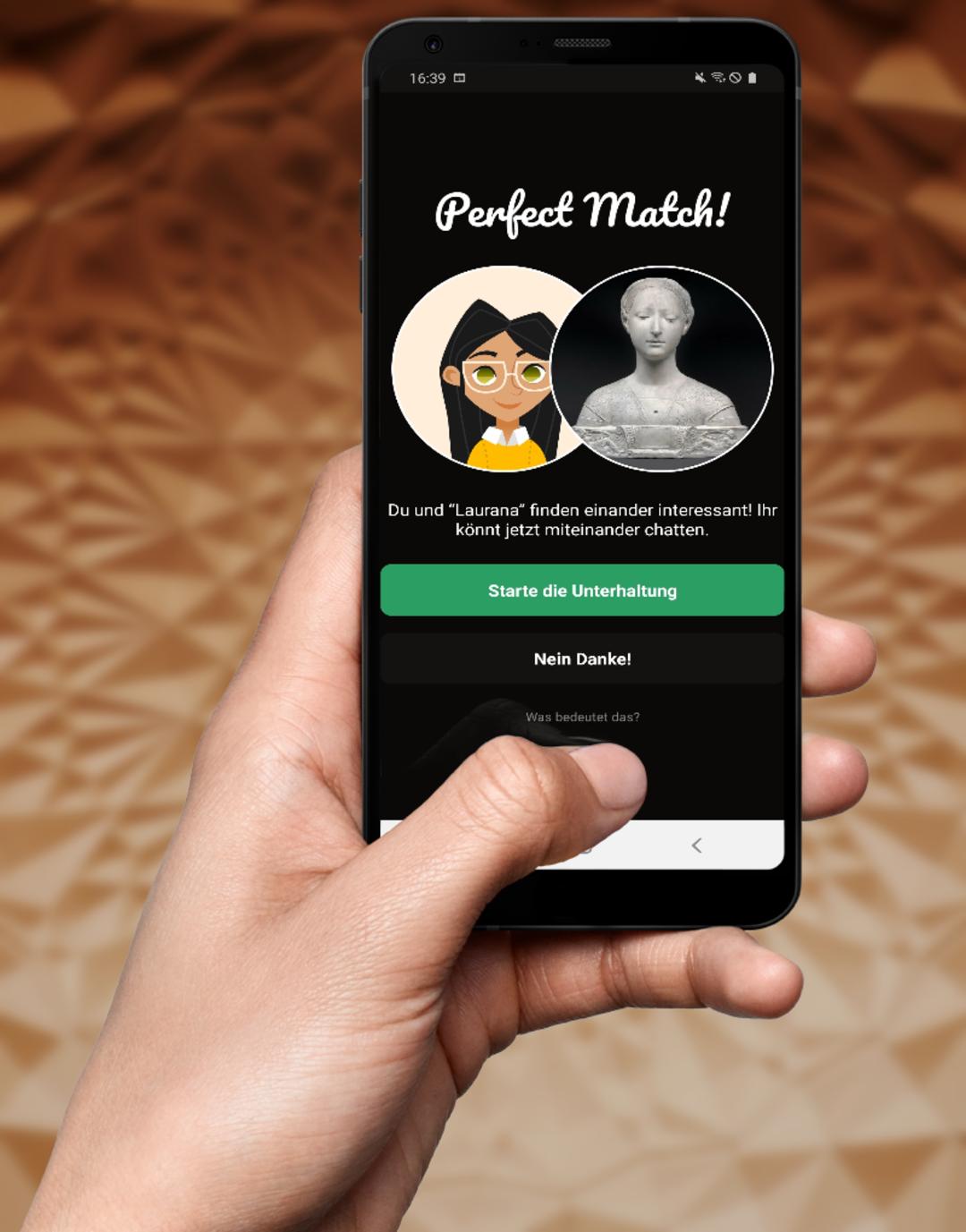 »My Object« App. Copyright: gamelab.berlin