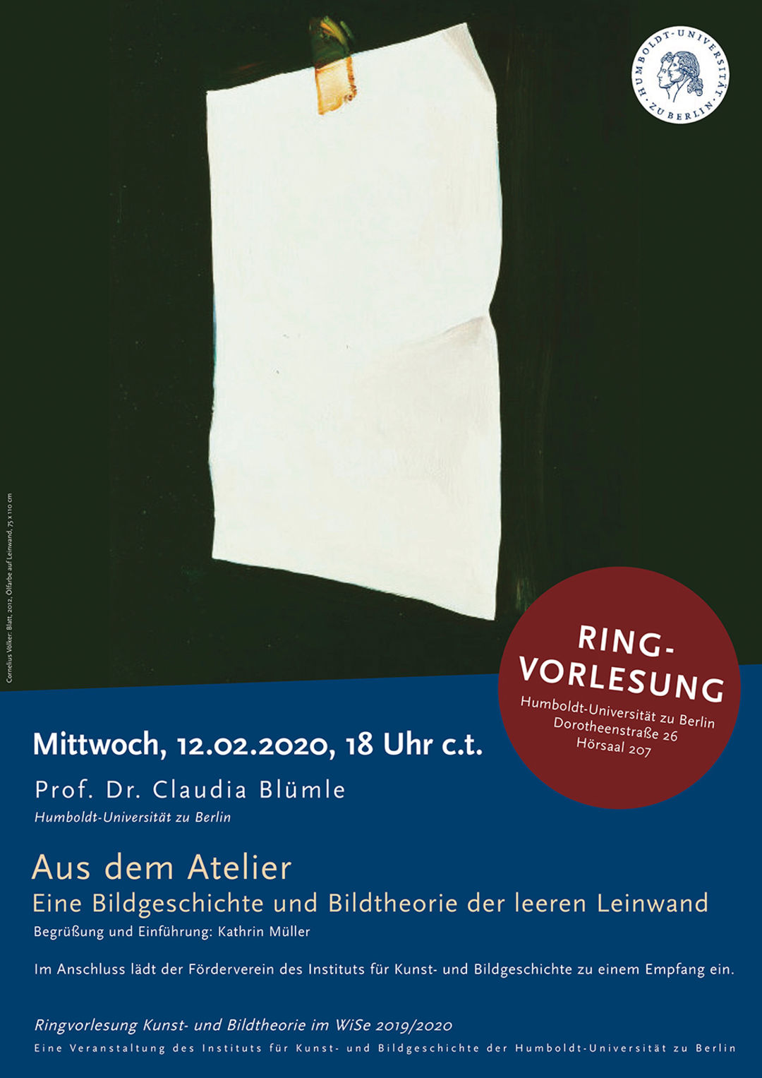 Copyright: Institute for Art and Visual History Humboldt-Universität zu Berlin