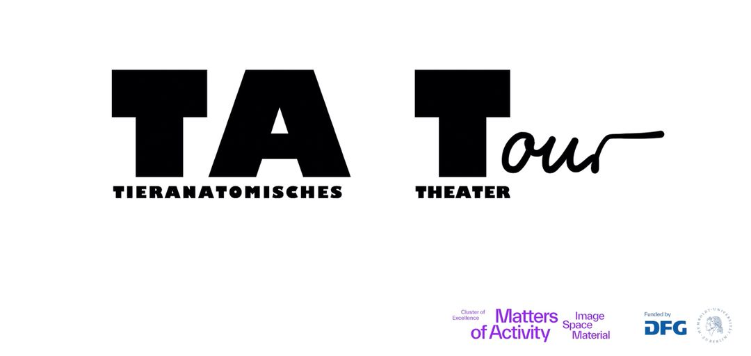 TA Tour 360°. Copyright: Tieranatomisches Theater