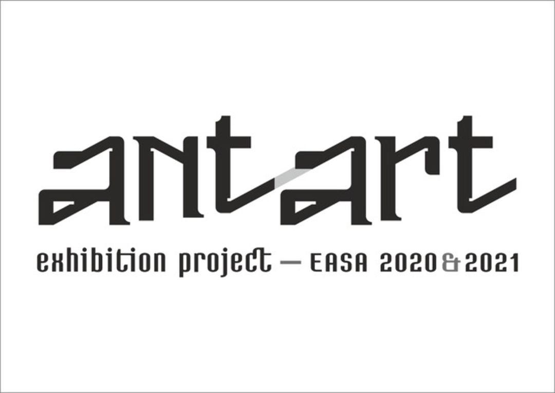 Antart Exhibition Project. Copyright: Antart